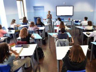 Tar ordinanza Emilia-Romagna scuole