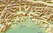 Terremoto in provincia di Udine, scossa di 3,4 gradi vicino a Verzegnis