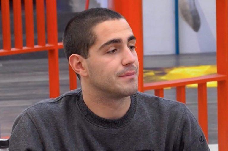 Tommaso Zorzi moquette