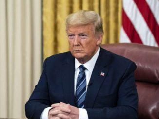 Trump concede grazia