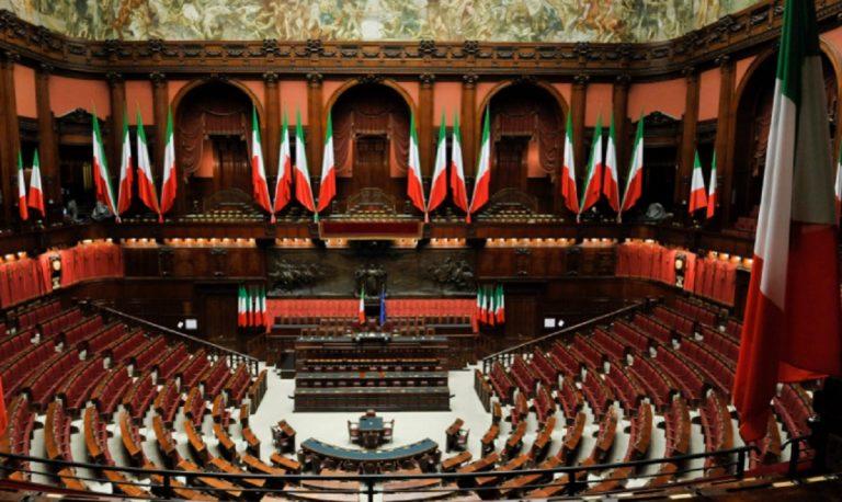 Tutte le crisi di governo italiane