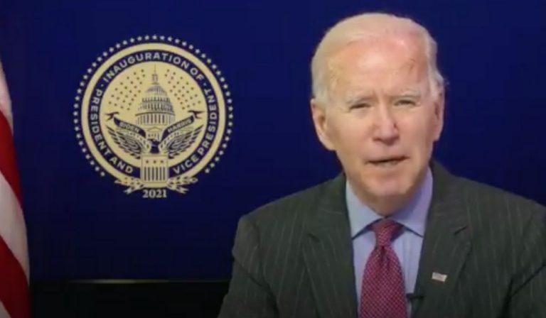 USA primo decreto Biden