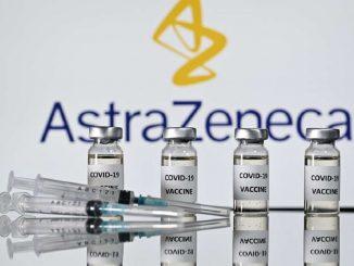 vaccino astrazeneca chiede autorizzazione ema