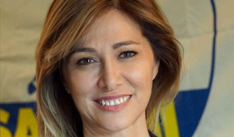 vaccino gaffe Francesca Donato