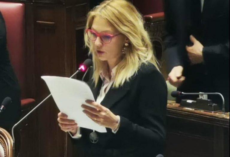Veronica Giannone
