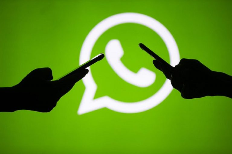 whatsapp norme privacy