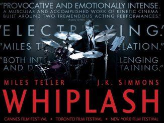 Whiplash: trailer e recensione