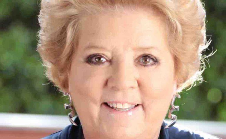 Wilma De Angelis fratello morto