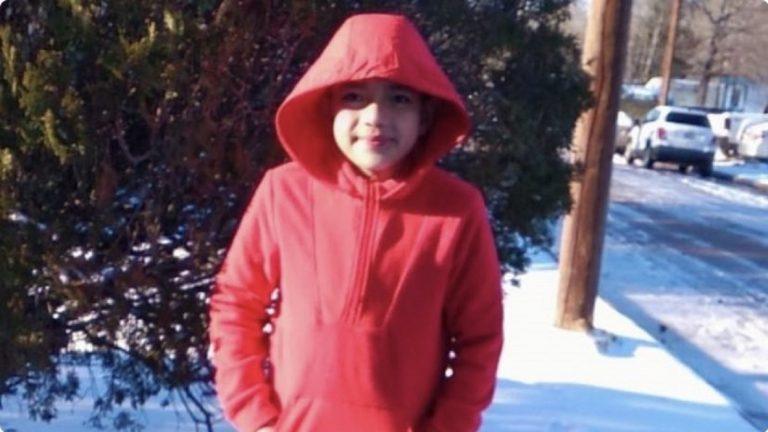 Texas, morto un bambino di 11 anni