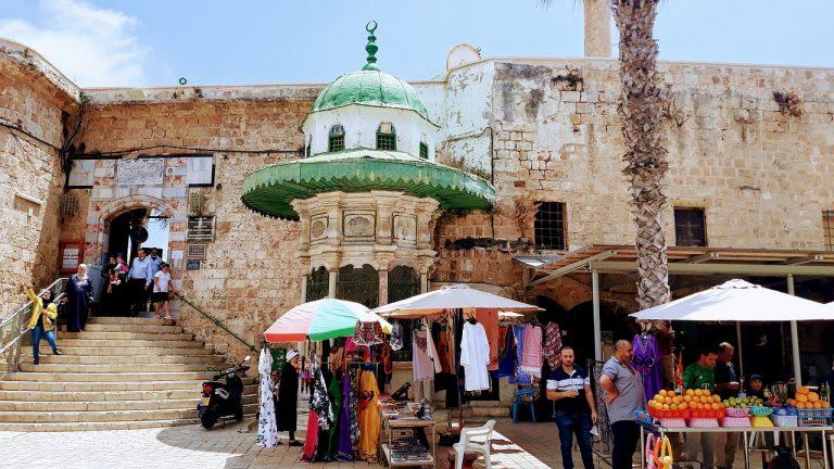 Israele green pass