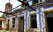 Grecia, la storia del lebbrosario abbandonato