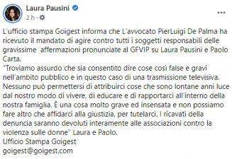 Alda D'Eusanio Pausini