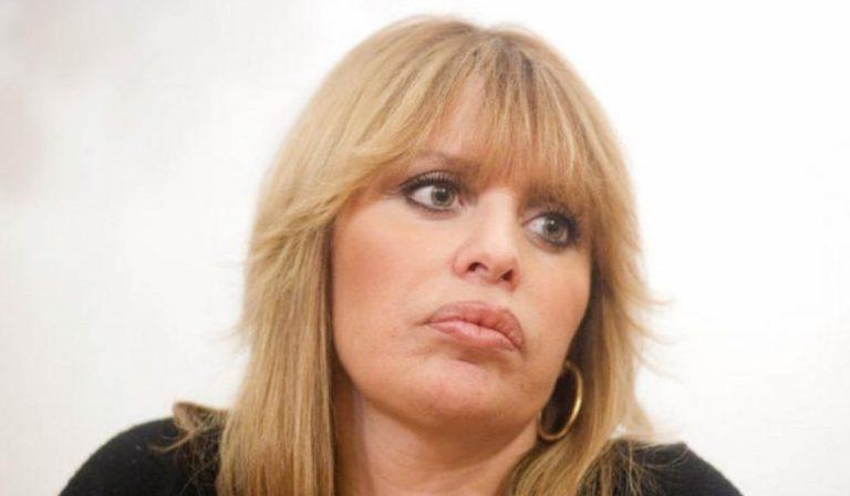 Alessandra Mussolini confessione