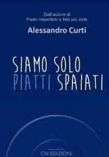 Alessandro Curti nuovo libro