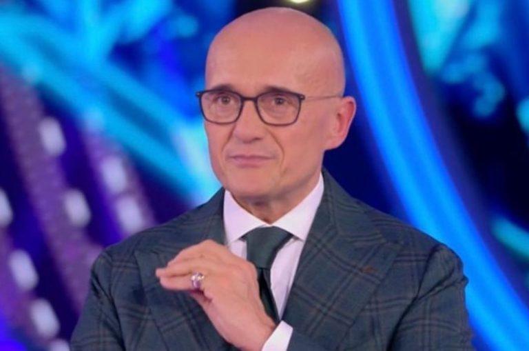 Alfonso Signorini querela