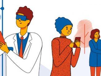 alleati per la salute importanza di internet nell'informazione medica
