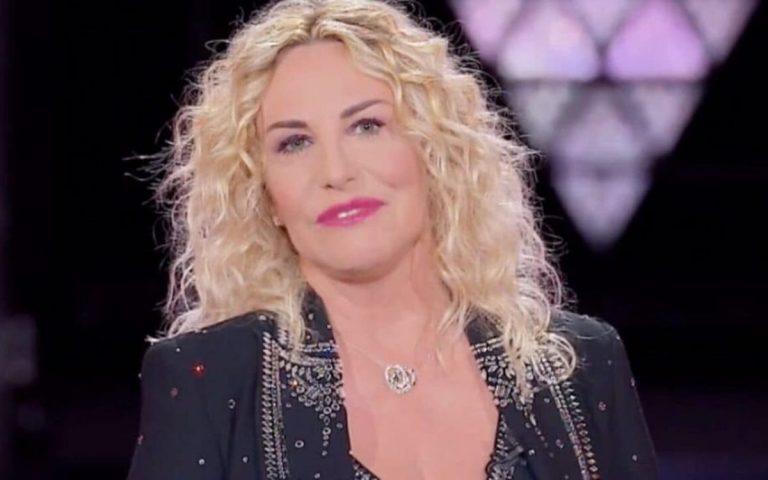 Antonella Clerici gf vip