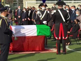 Attanasio funerali Limbiate