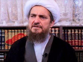 """Covid, l'ayatollah iraniano Tabrizian contro il vaccino: """"Rende omosessuali"""""""
