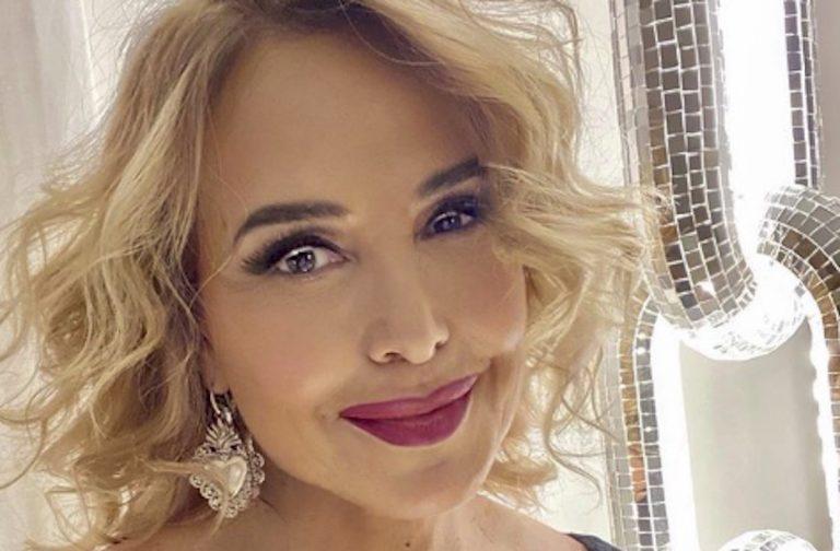 Barbara DUrso fidanzata
