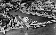 base abbandonata milford haven
