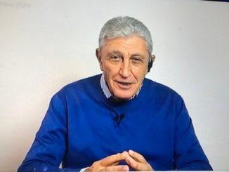 Bassolino Candidato sindaco