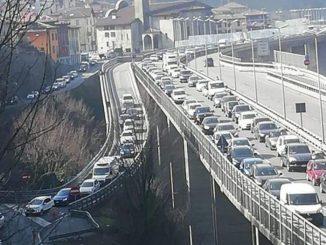 Bergamo viabilità