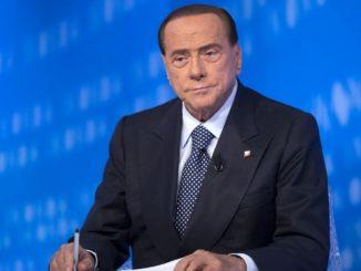 Berlusconi governo Draghi Salvini