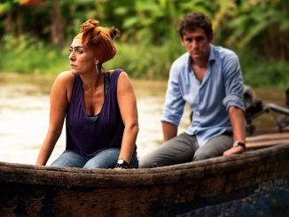 Black Beach: il nuovo film spagnolo disponibile su Netflix