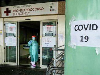 Coronavirus, bilancio del 25 febbraio: 19.886 nuovi casi e 308 morti in più