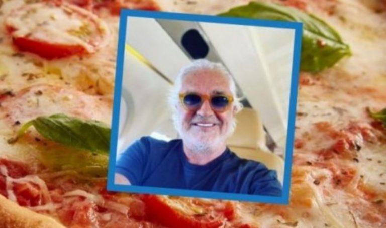 briatore pizza
