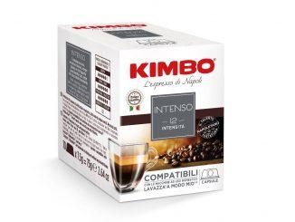 capsule kimbo compatibili lavazza a modo mio