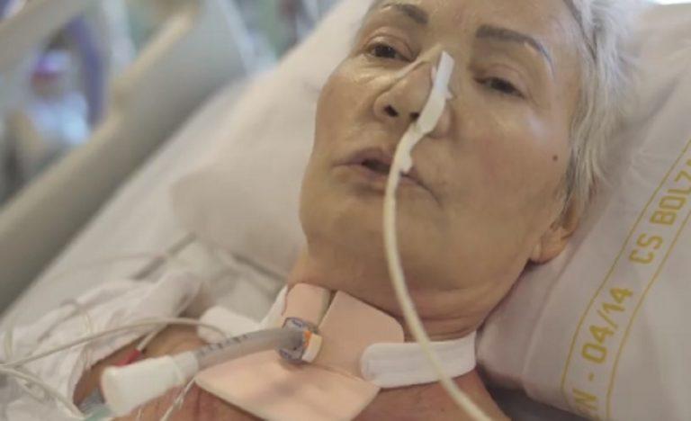 """Covid, Carla guarita grazie ai Rolling Stones: """"Ora mi sento una regina"""""""
