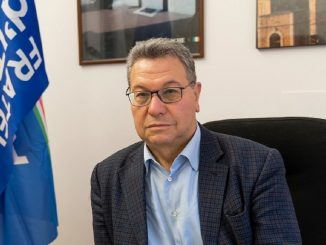 Carlo Ciccioli (Fdi)