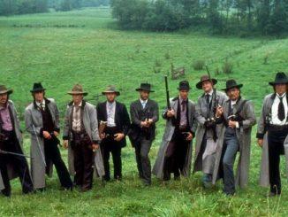 I cavalieri dalle lunghe ombre: recensione del western in streaming