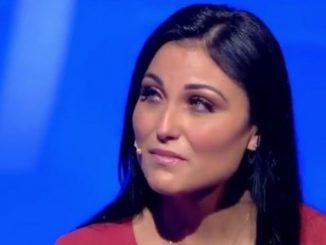 C'è posta per te, Elena ha perso il marito: commovente sorpresa