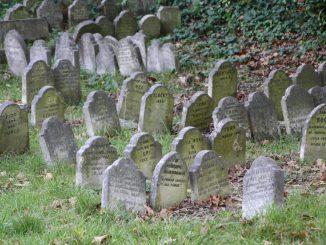 Cambridge, ritrovato cimitero medievale romano: scoperta del secolo?