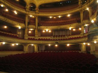 cinema teatri riapertura