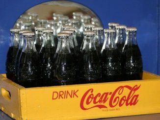 Coca cola lotti ritirati