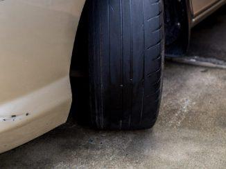 come evitare usura precoce pneumatici