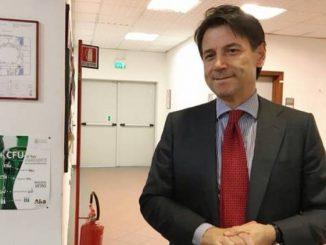 Conte università Firenze contestazioni