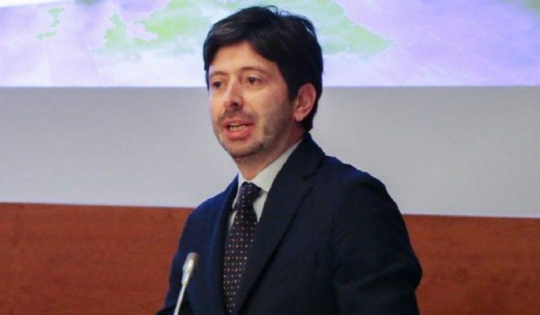 Covid Speranza Umbria