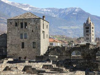 Covid Val d'Aosta zona bianca