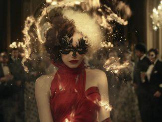 Emma Stone è Crudelia Da Mon nel primo trailer del nuovo film Disney
