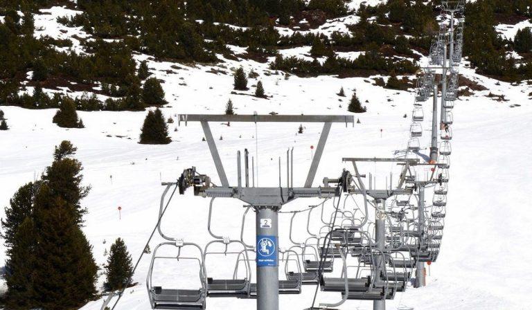 cts apertura impianti da sci