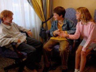 """Daniel Radcliffe è in """"imbarazzo"""" per il suo ruolo di Harry Potter…"""