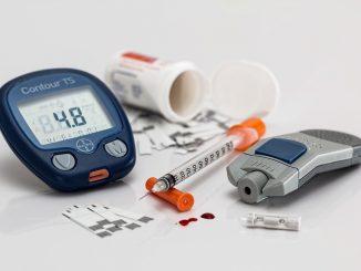 Il diabete di tipo 2 aumenta il rischio di contrare covid