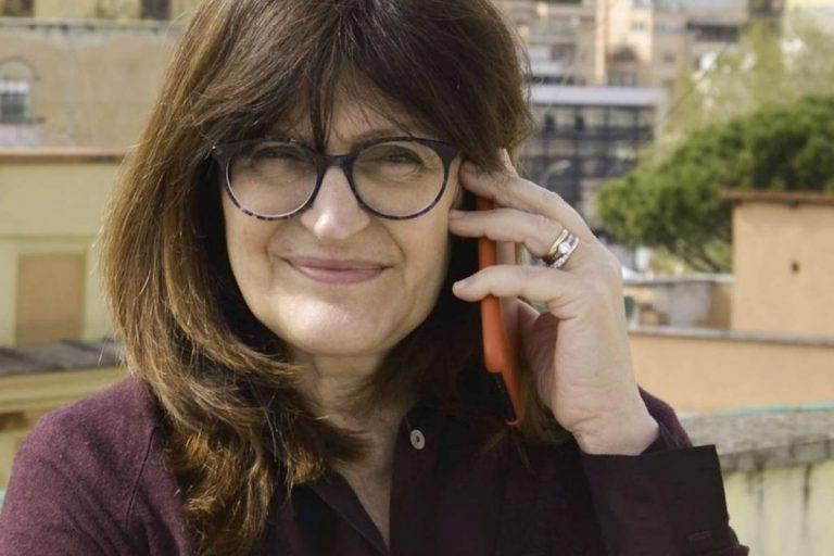 Draghi comunicazione Paola Ansuini