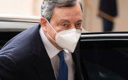 """Mario Draghi: """"Reddito di cittadinanza può essere migliorato e rafforzato"""""""