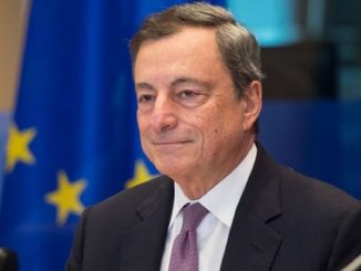 Draghi Quirinale